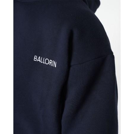 Tatouage Garçon Ballorin