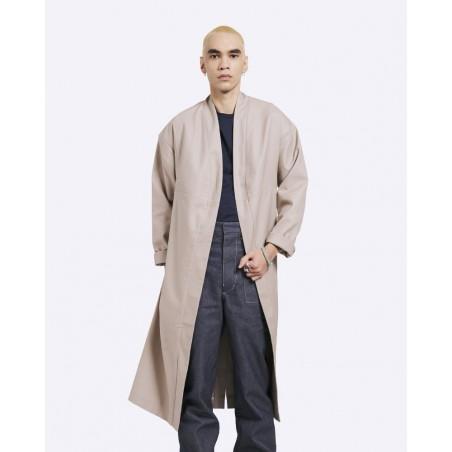 Grey Sweatshirt Ballorin
